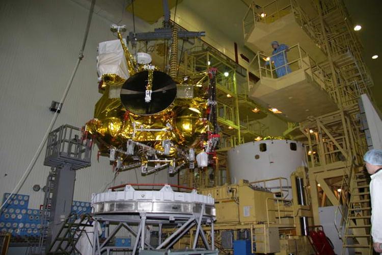 Роскосмос рассказал о планах по запуску новых спутников для наблюдения за Землёй