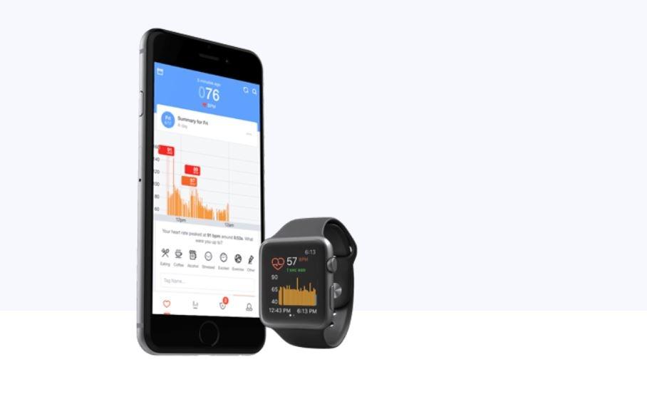 Apple Watch научили обнаруживать гипертонию и апноэ во сне
