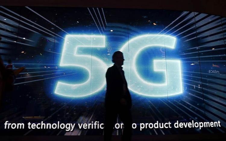 «Мегафон» и «Ростелеком» планируют совместное развитие сети 5G в 2018