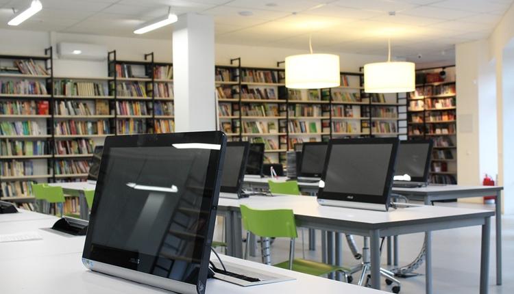 В московских библиотеках появится бесплатный Wi-Fi
