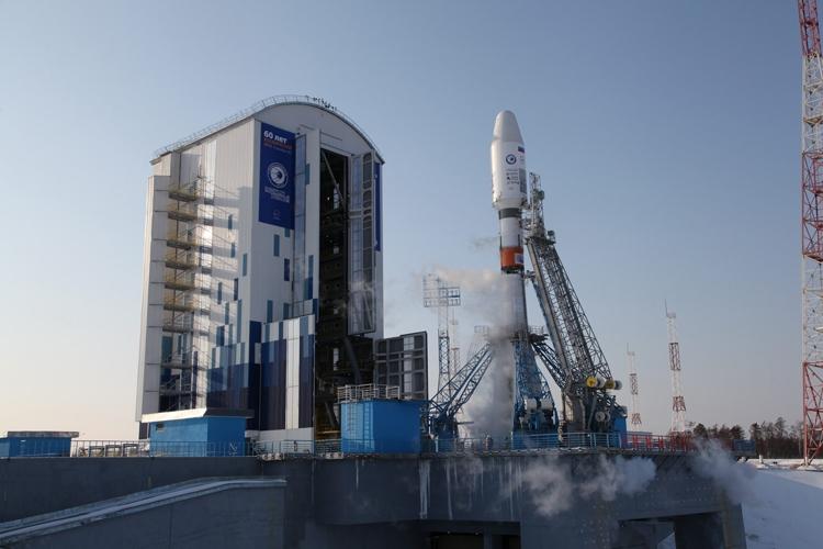 Роскосмос отложит новые пуски ракет из-за неудачного старта с Восточного