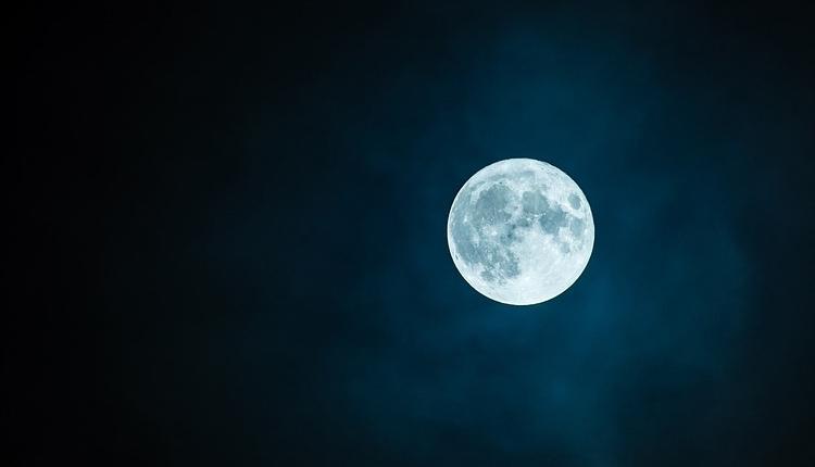 Россия планирует развернуть на Луне систему лазерной навигации
