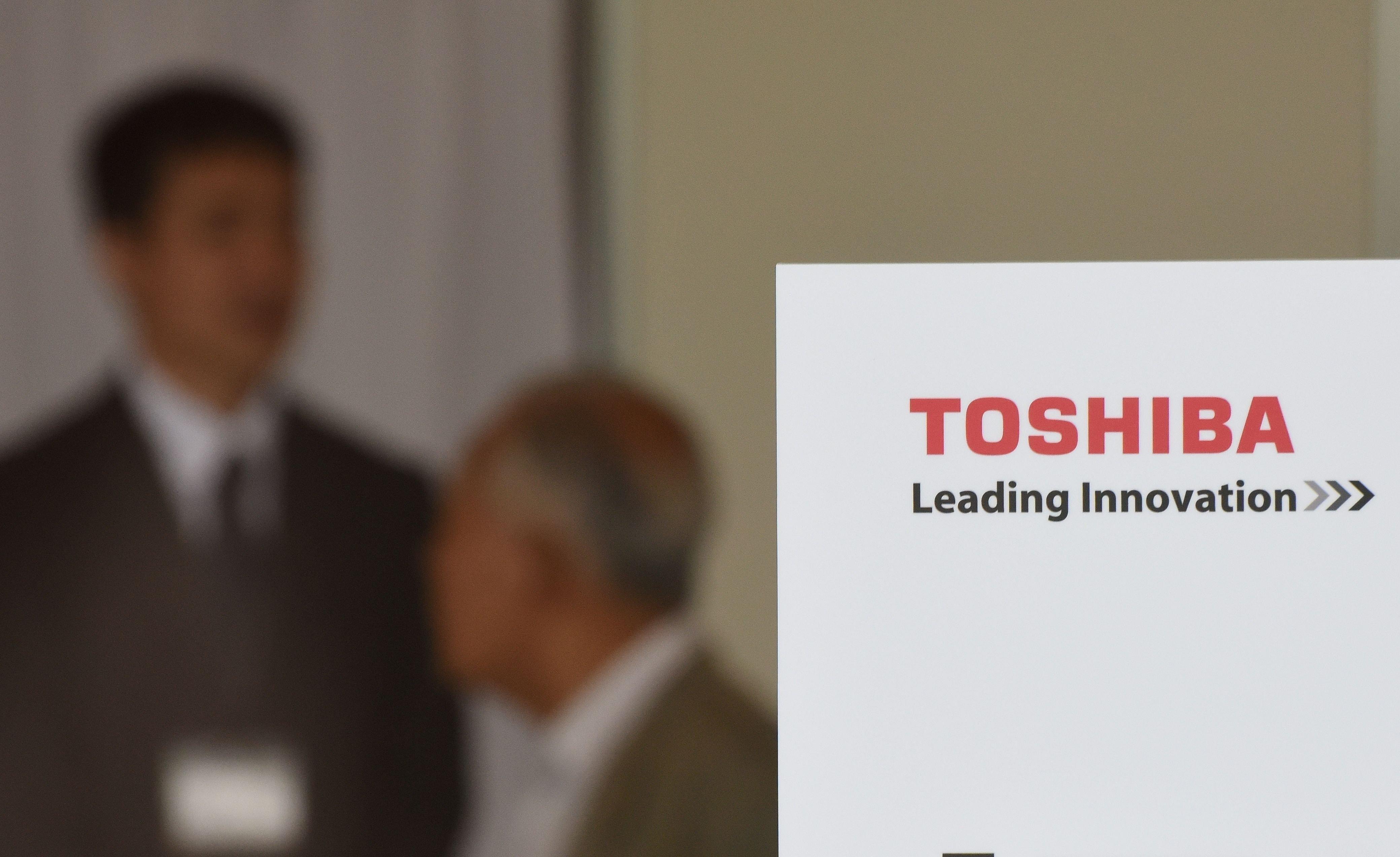 Western Digital согласилась не препятствовать продаже полупроводникового бизнеса Toshiba