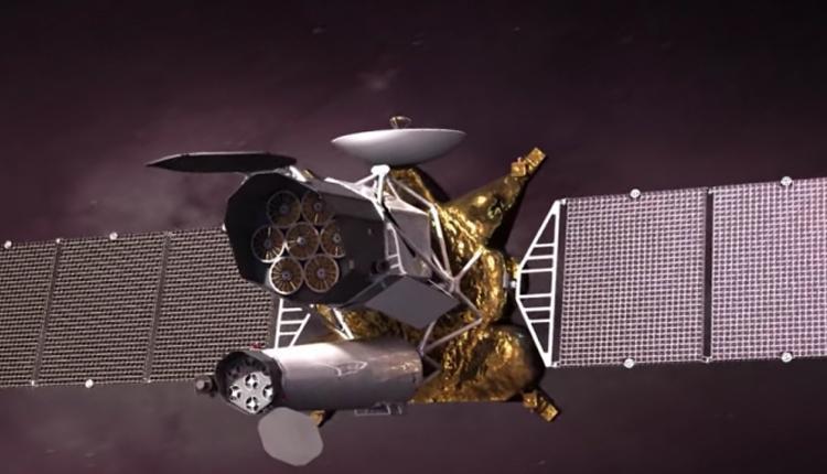 запуск уникальной обсерватории спектр-рг отложен ещё год