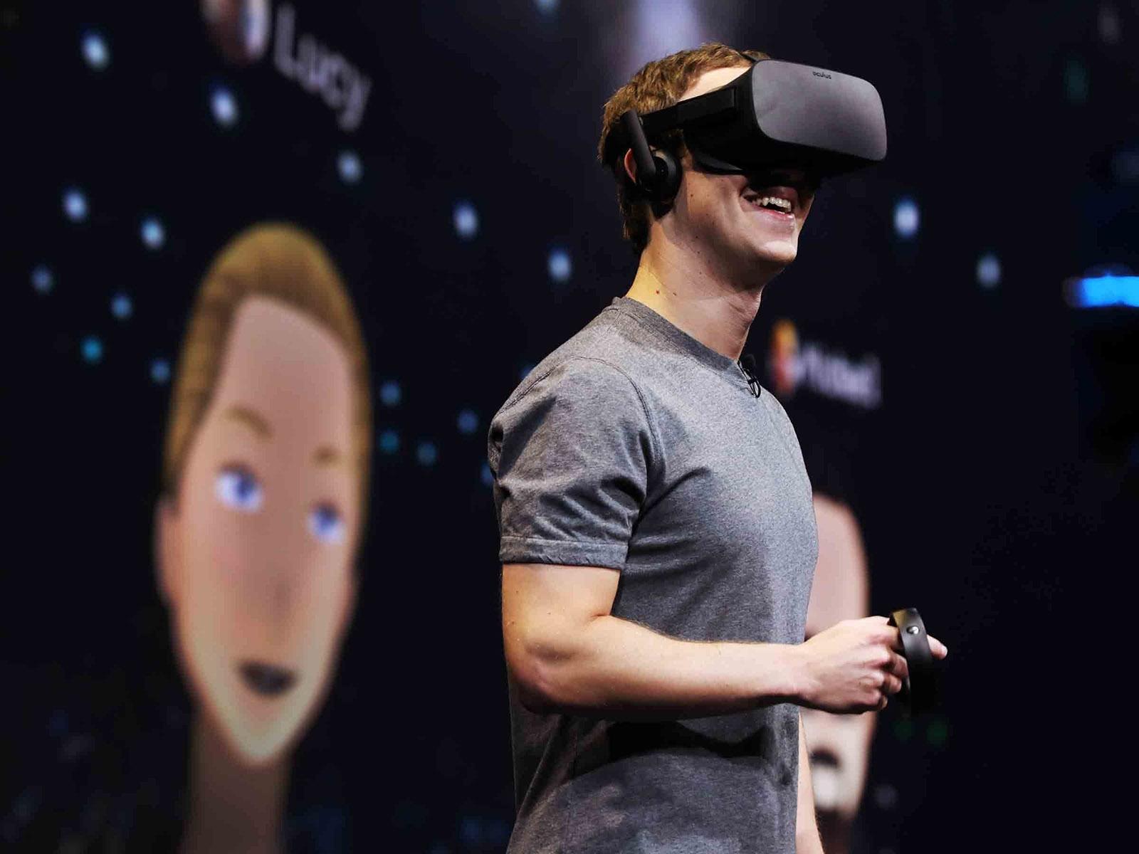 новая статья итоги 2017 виртуальная дополненная реальность