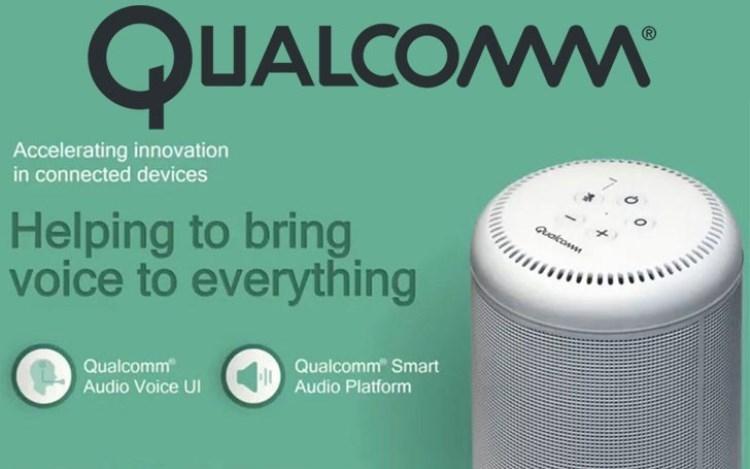 CES 2018: Qualcomm Smart Audio — готовая смарт-платформа с поддержкойCortana
