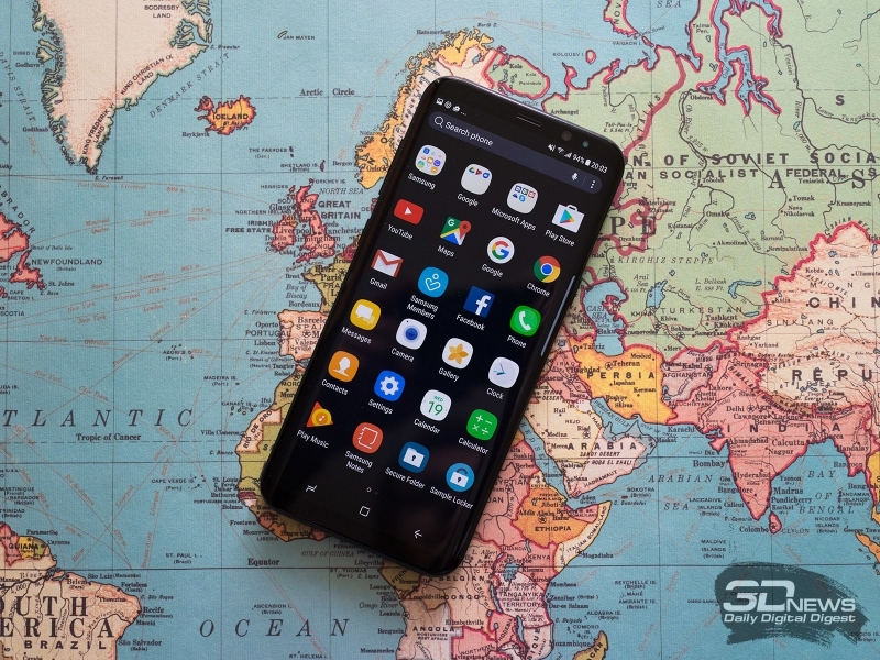 Россияне приобрели рекордное количество смартфонов благодаря рассрочкам и кредитам