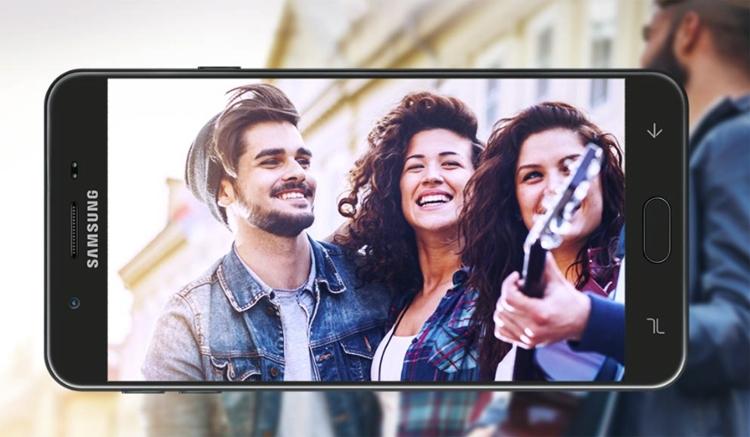Представлен смартфон Samsung Galaxy On7 Prime (2018) с 5,5 экраном Full HD