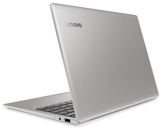 Модель Lenovo Ideapad 720S на Ryzen 7 2700U появилась в прайс-листах