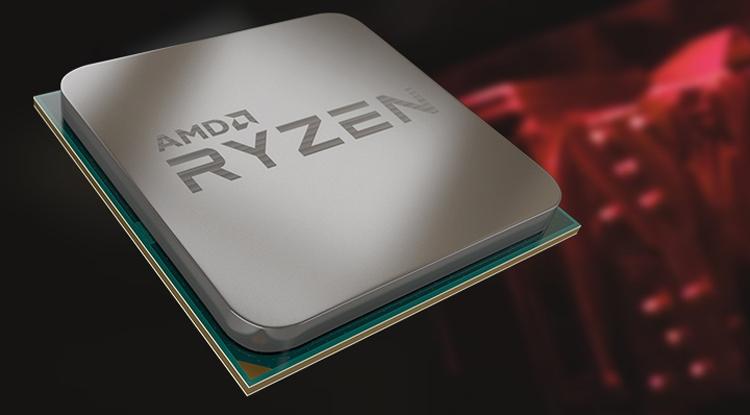 Анонсированы процессоры AMD Ryzen 5 2400G и Ryzen 3 2200G с графикой Vega