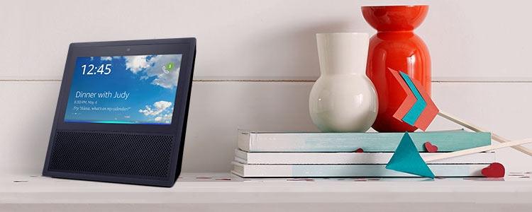 Amazon Alexa может получить собственный чип для ИИ-расчётов