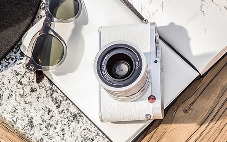 Leica Q Snow: полнокадровая фотокамера для фанатов Олимпийских игр
