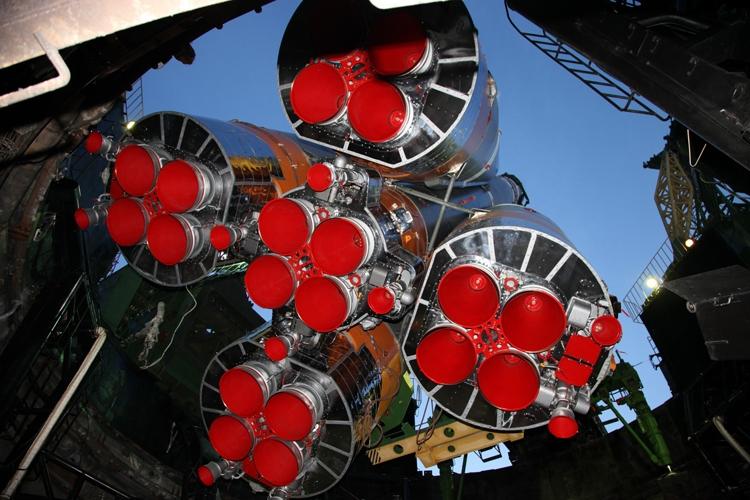 Грузовик «Прогресс МС-08» успешно стартовал к МКС