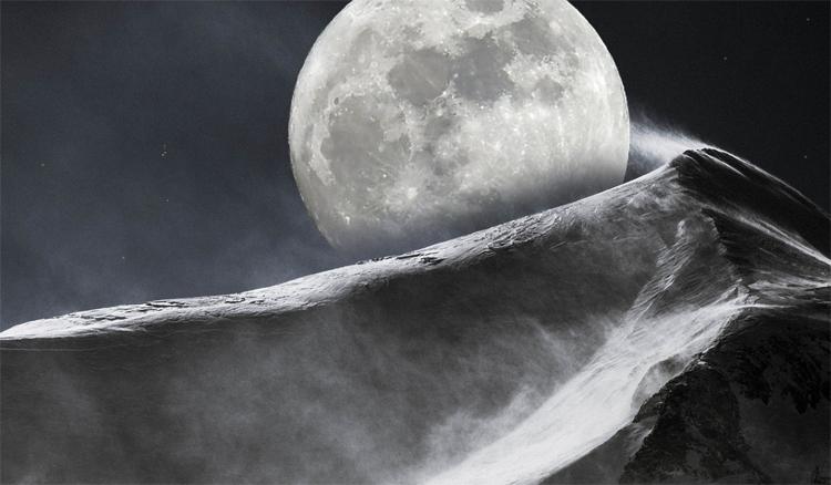 Россия и Китай сообща займутся исследованиями Луны и дальнего космоса