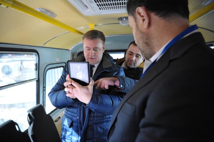 NtechLab и МВД протестируют систему распознавания лиц для массовых скоплений людей FindFace