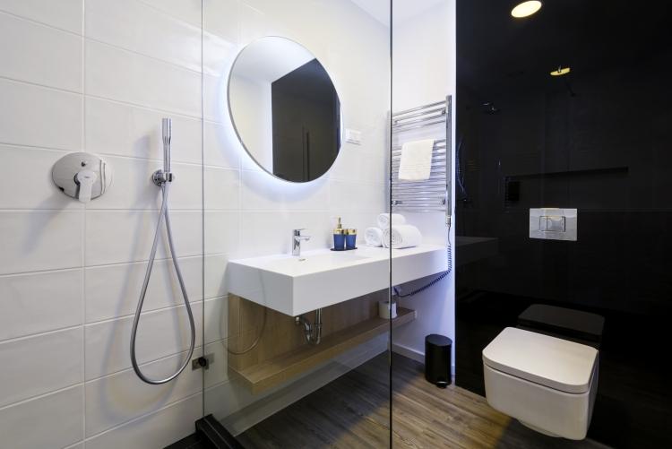 «Умный» отель KViHotel: четыре звезды с акцентом на цифровые решения