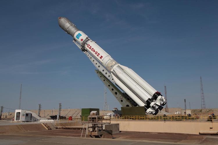 Запуск двух «космических дронов» намечен на 2020 год