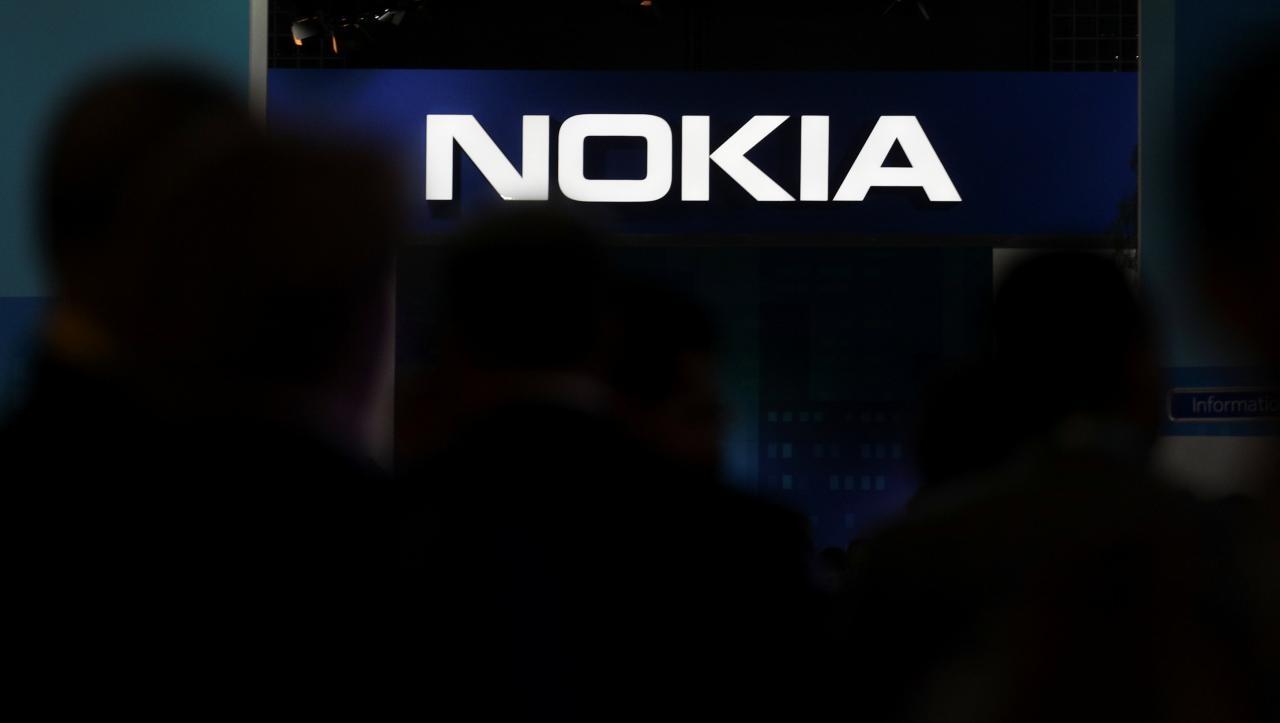 Финская госкомпания приобрела 3,3 % акций Nokia за 844 млн евро