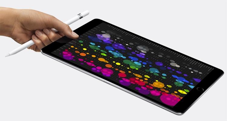 На WWDC 2018 ожидается анонс 11-дюймового планшета Apple iPad Pro