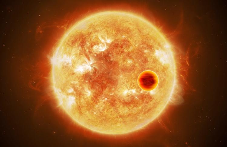 ЕКА одобрило миссию по исследованию атмосфер экзопланет