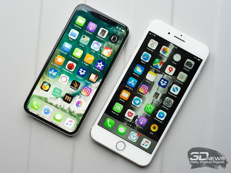 Пробный выпуск iPhone нового поколения начнётся во втором квартале