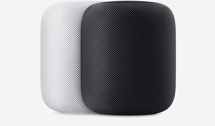 Смарт-динамик Apple HomePod не пользуется спросом