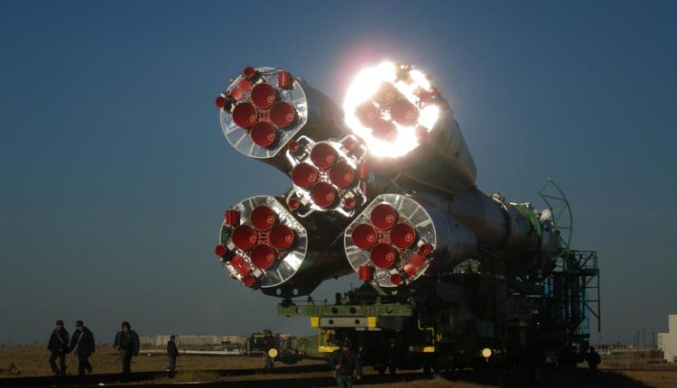 Для создания сверхтяжёлой ракеты в РФ предлагается сформировать холдинг