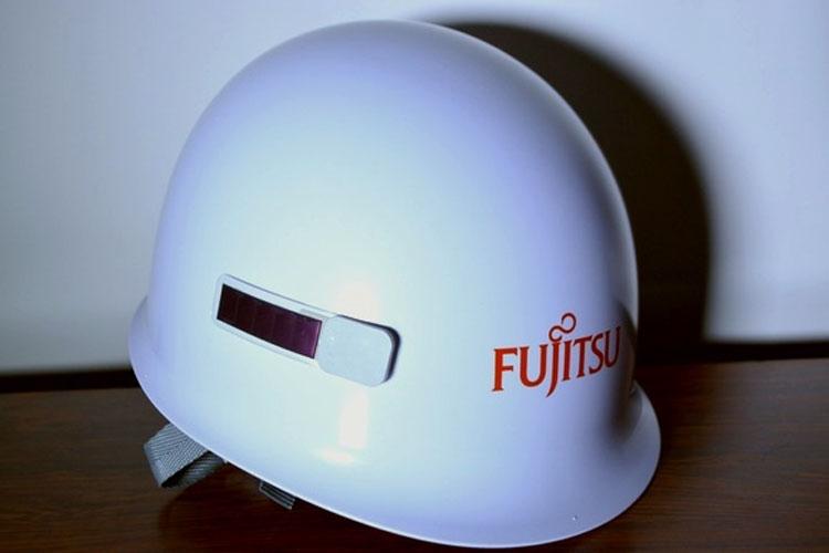 Fujitsu выпускает Bluetooth-маячки с питанием от фотоэлементов