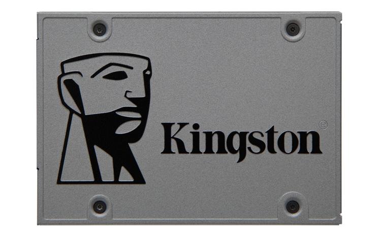 Kingston UV500: твердотельные накопители вместимостью до 1,92 Тбайт