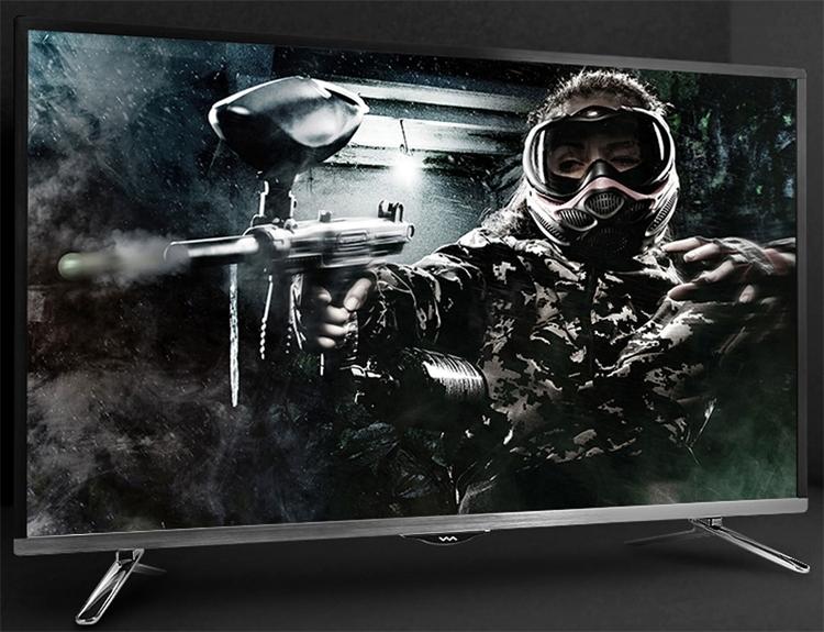Wasabi Mango UHD430: игровой 4К-монитор с частотой обновления 120 Гц