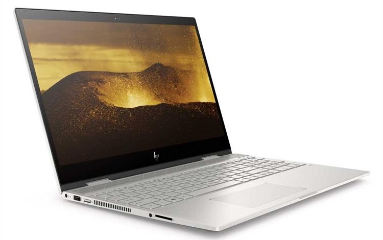 Россыпь новых ноутбуков HP ENVY на любой вкус