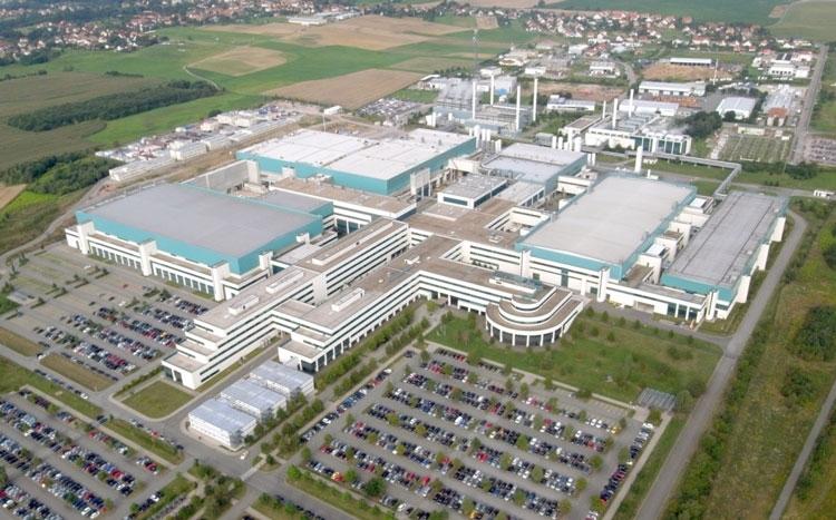 GlobalFoundries изучает вопрос строительства завода для выпуска 3-нм чипов