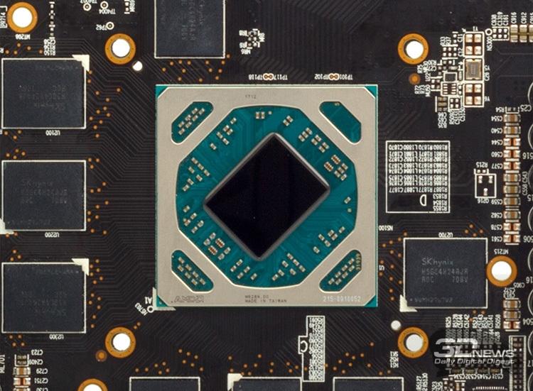 MSI готовится представить серию видеокарт Radeon RX 500 Mech 2