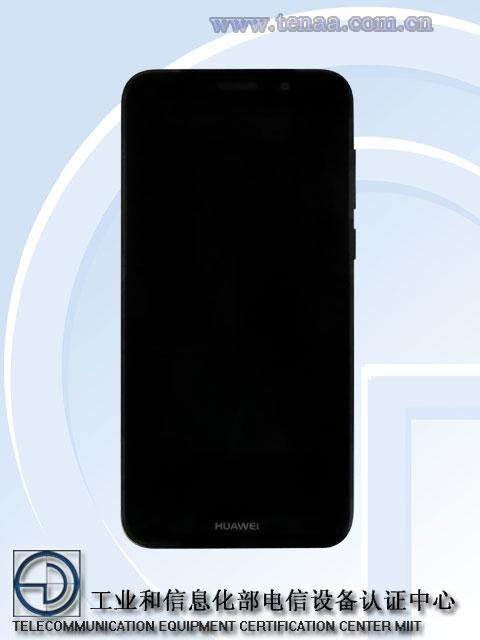 Huawei готовит недорогой смартфон Y5 Prime (2018) с дисплеем Full Screen