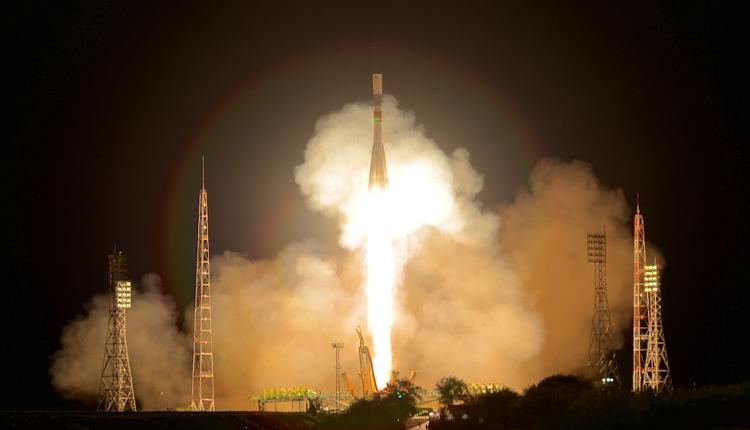 Затраты на разработку ракеты-носителя «Союз-5» превысят 60 млрд рублей