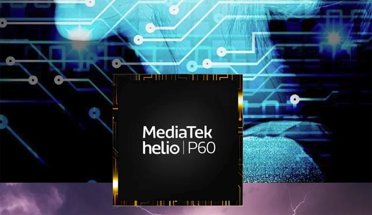 MediaTek выпустит улучшенную версию процессора Helio P60