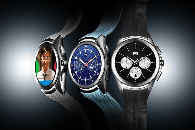 выпустит умные часы управлением wear