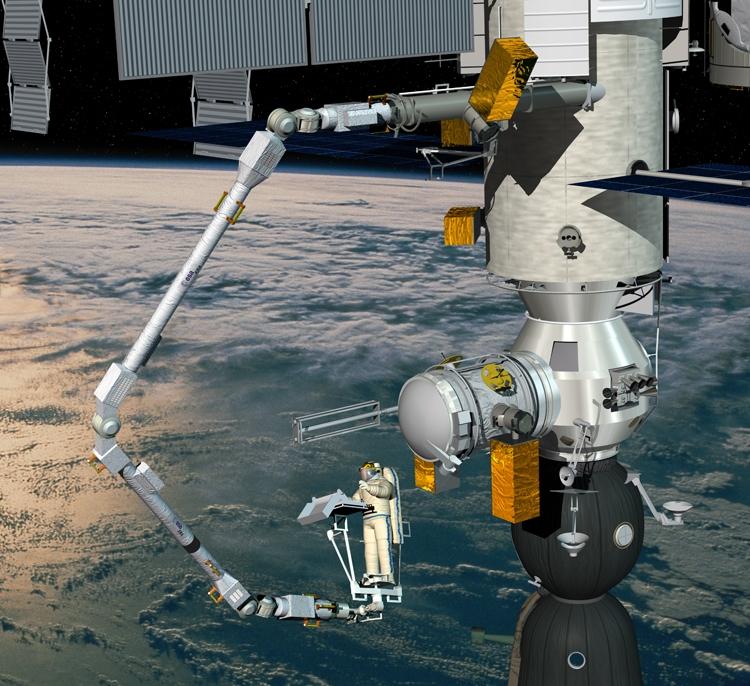Вывод МКС-модуля «Наука» на орбиту может быть снова отложен