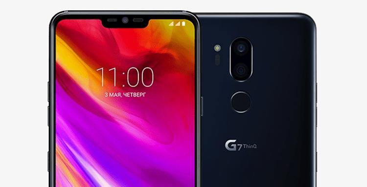 Смартфону LG G8 ThinQ пророчат наличие 4К-дисплея