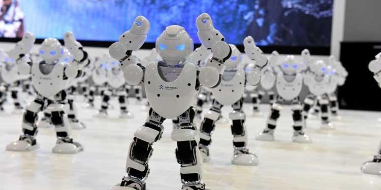 ближайшие годы citibank роботы заменят 000