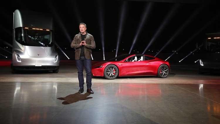 Tesla сокращает 9 % персонала из-за реструктуризации