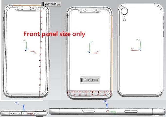 Фото дня: удешевлённый iPhone подтверждён чехлом от Ghostek