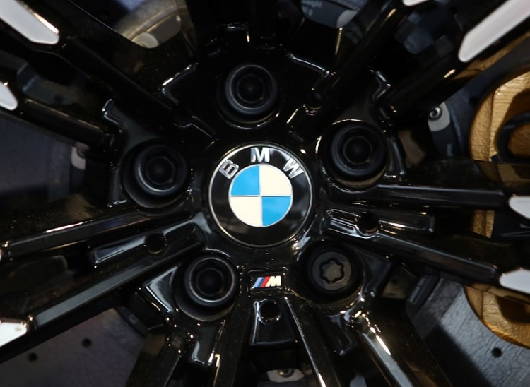 BMW, Daimler, телекоммуникационные компании просят Еврокомиссию поддержать технологию C-V2X