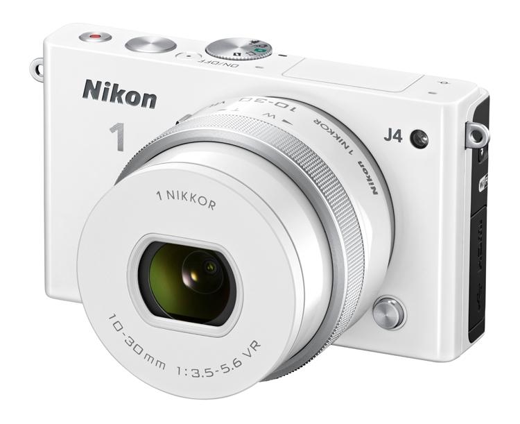 Nikon прекратила продажи беззеркальных камер Nikon 1