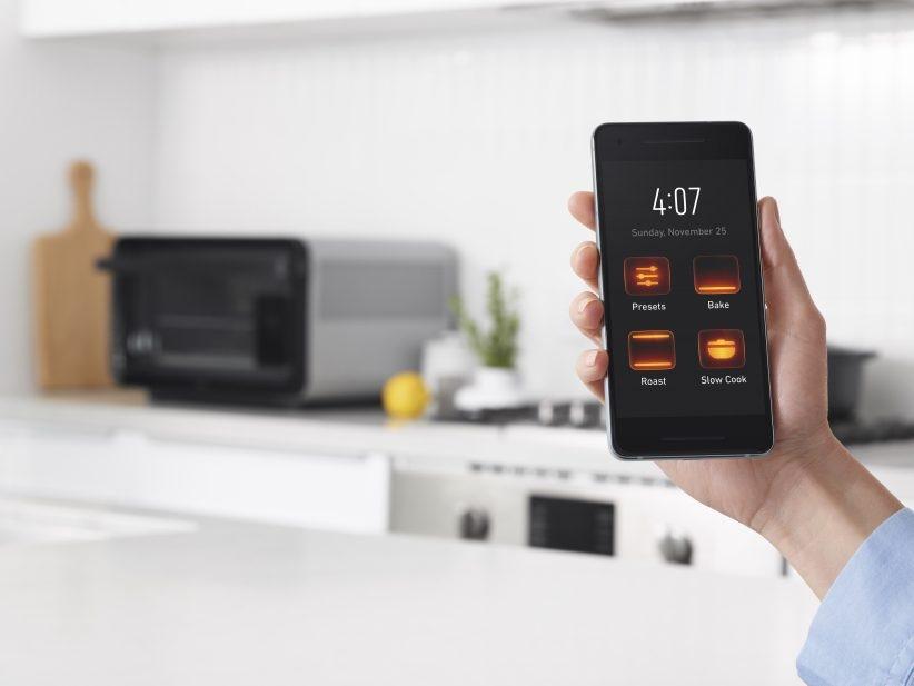 Новая умная печь June Intelligent Oven второго поколения стала ещё умнее
