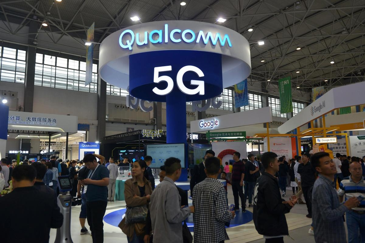 Qualcomm урегулировала антимонопольный спор с Тайваньским регулятором