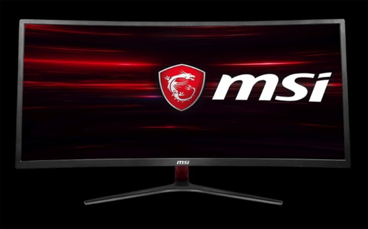 msi optix mag341cq игровой монитор формата uwqhd