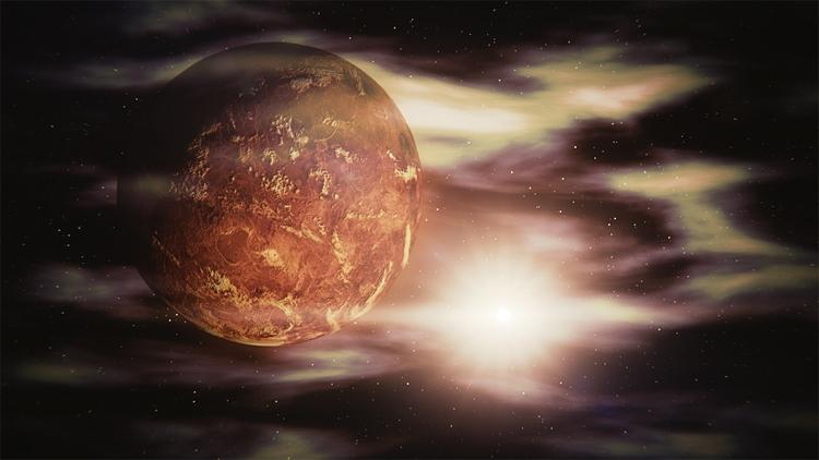 Миссию «Венера-Д» планируется реализовать в 2026 году