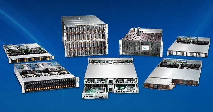 Bloomberg: взломанные серверы Supermicro найдены телекоммуникационной компанией США