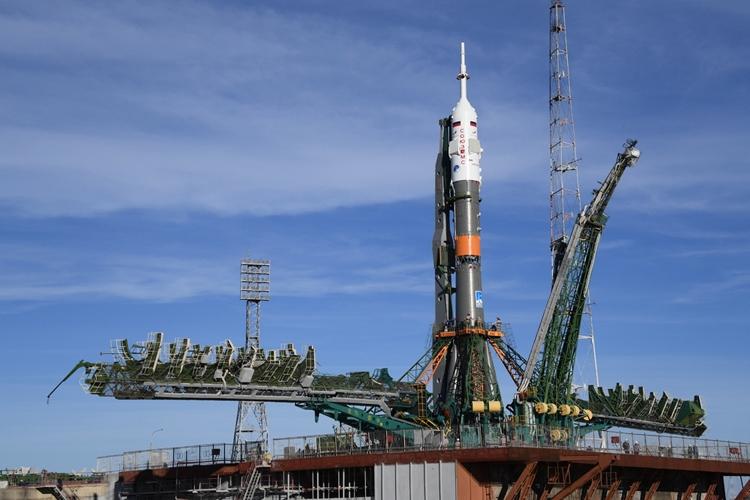Названа возможная причина аварийного запуска корабля «Союз МС-10»